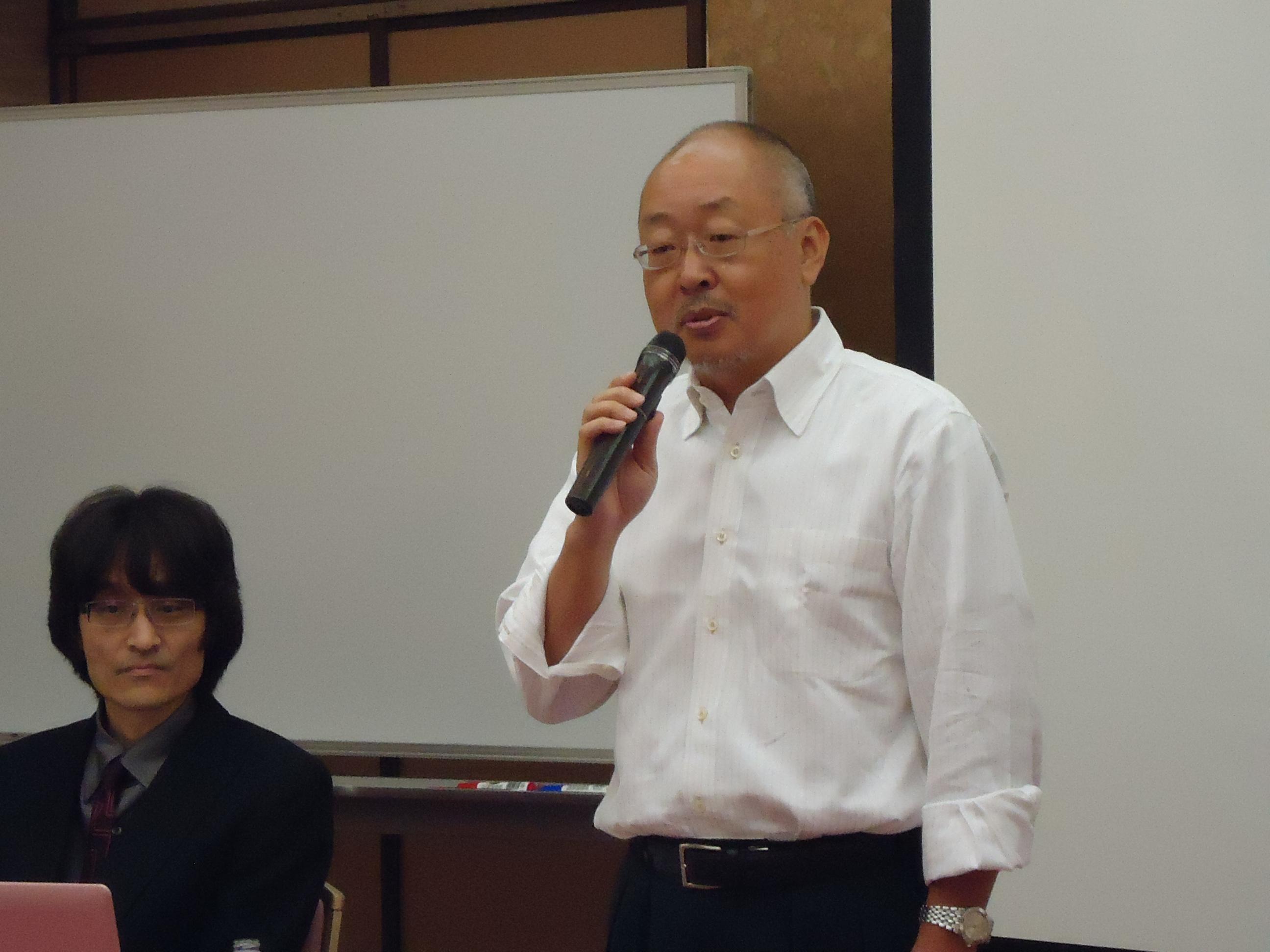 03.AVC永続貢献教授会員挨拶.JPG